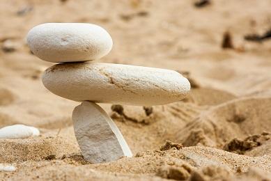 Balanced Stones - smaller