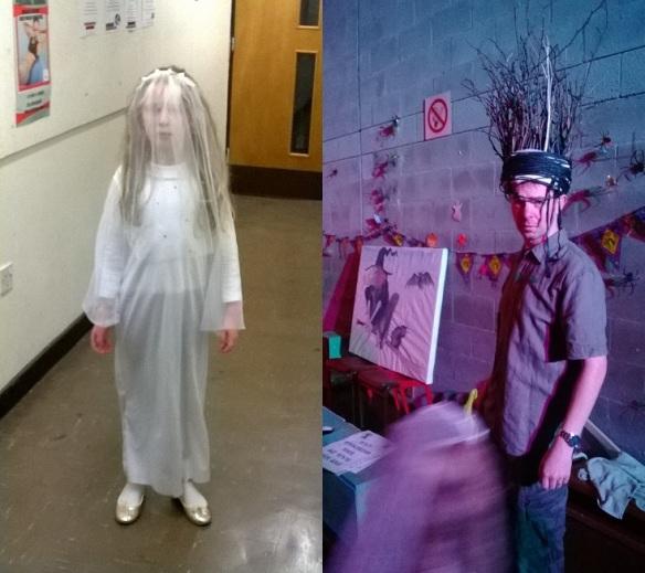 Maddie Ghost