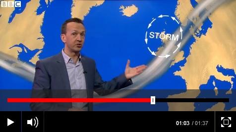 BBC Nick Miller