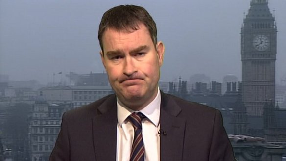 david-gauke-on-bbc